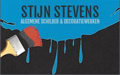 Stijn Stevens